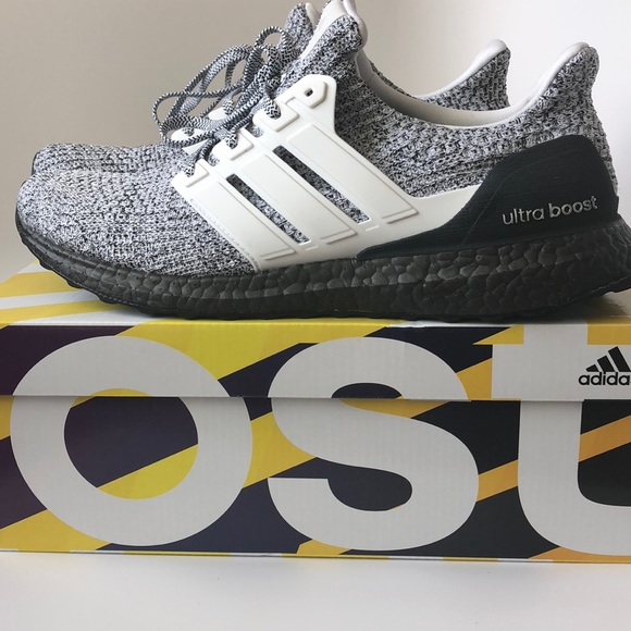 5f236140b30e0 adidas Ultra Boost 4.0 Cookies and Cream - NEW